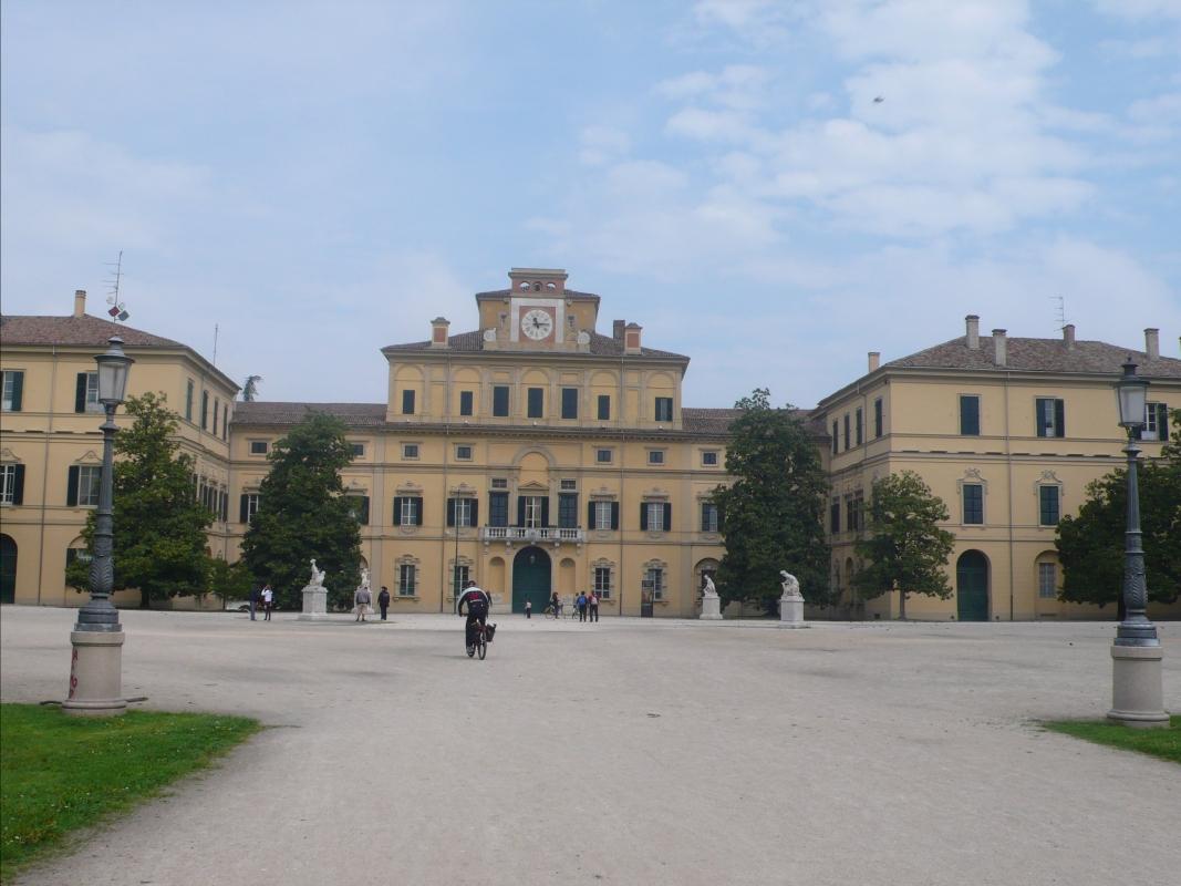 Palazzo ducale 2 - Parma - RatMan1234 - Parma (PR)