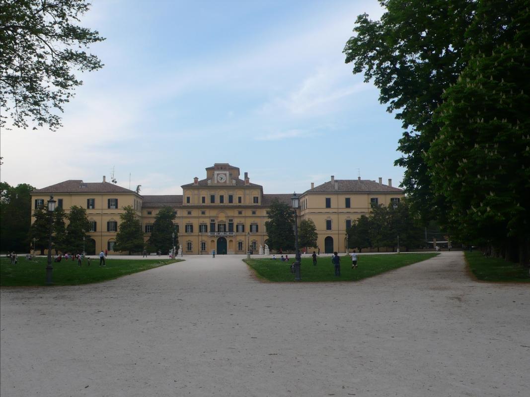 Palazzo ducale 1 - Parma - RatMan1234 - Parma (PR)
