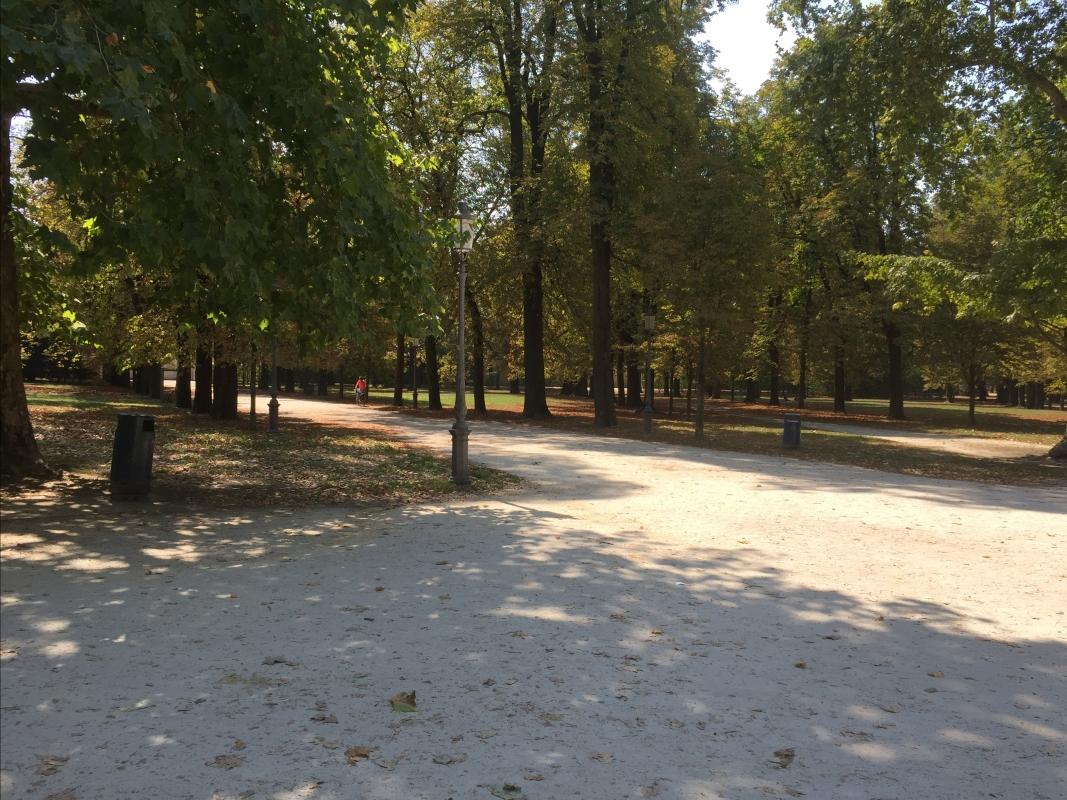 Viale del Parco Ducale - Simo129 - Parma (PR)