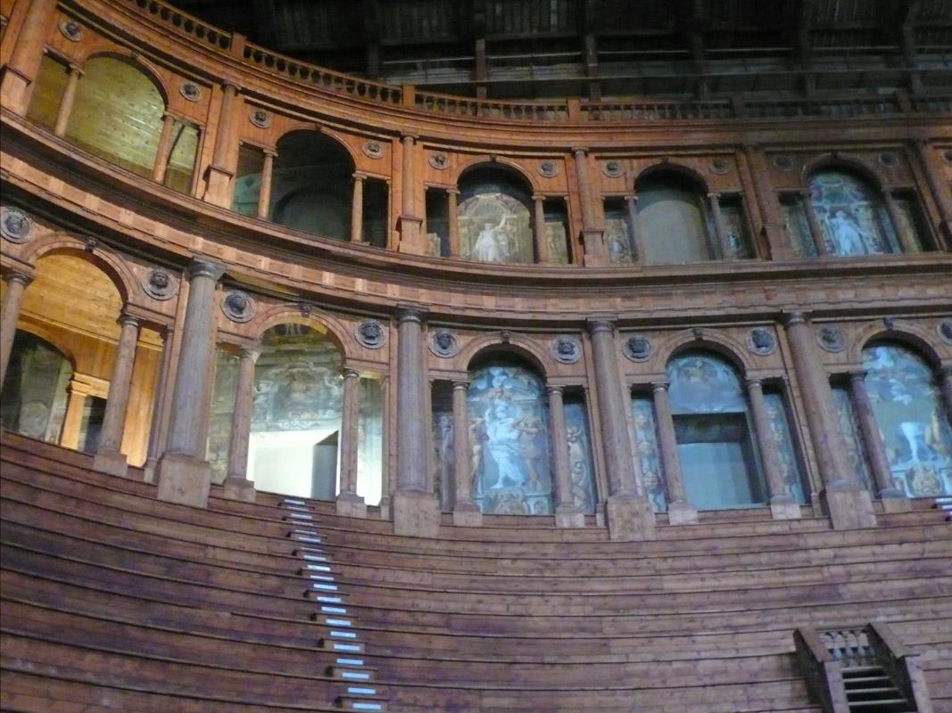 Teatro Farnese 2 - Parma - RatMan1234 - Parma (PR)