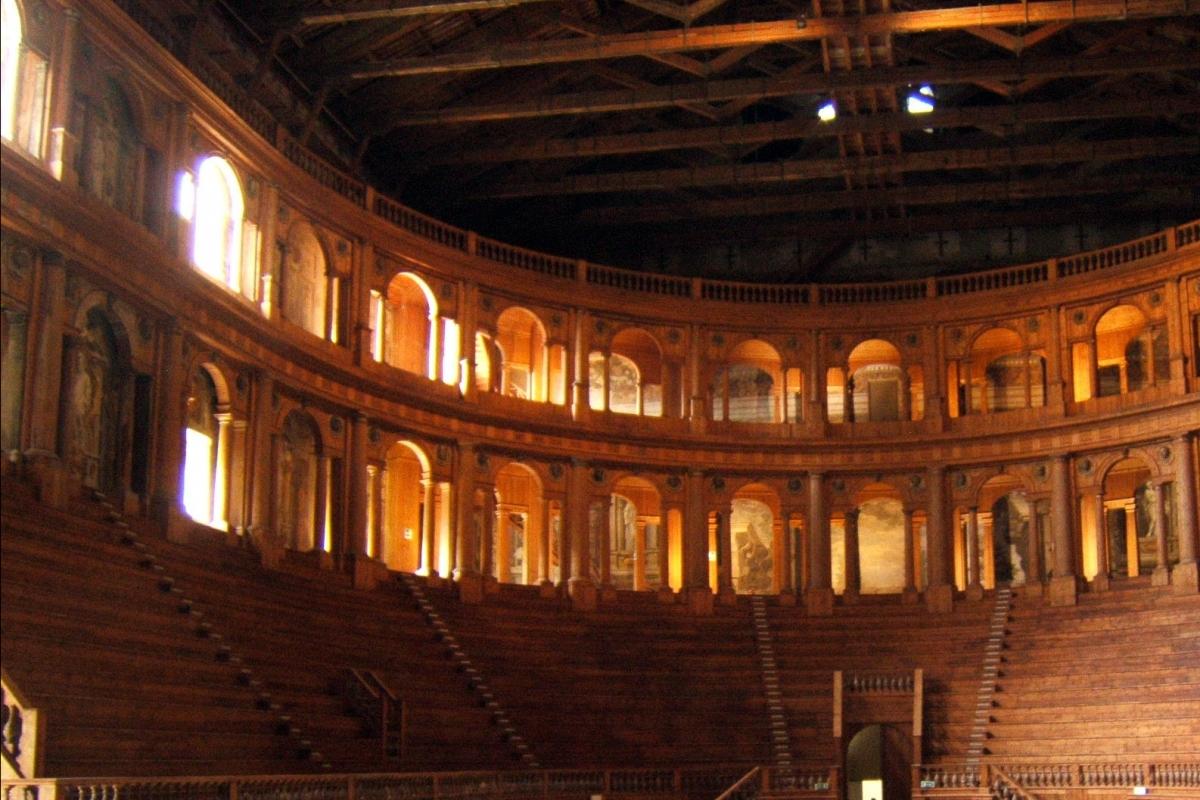 Parma - teatro Farnese - Flager1956 - Parma (PR)
