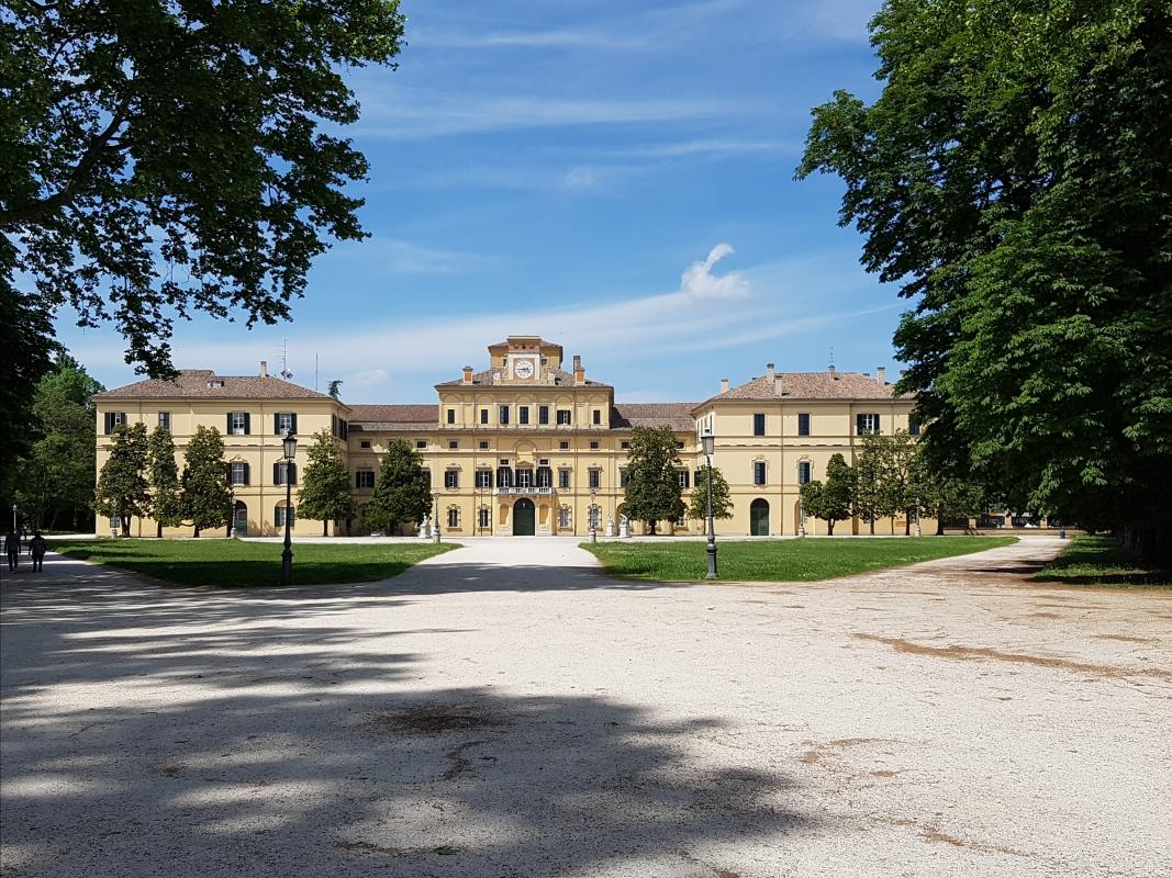 Palazzo Ducale e parco Parma - Alice90 - Colorno (PR)