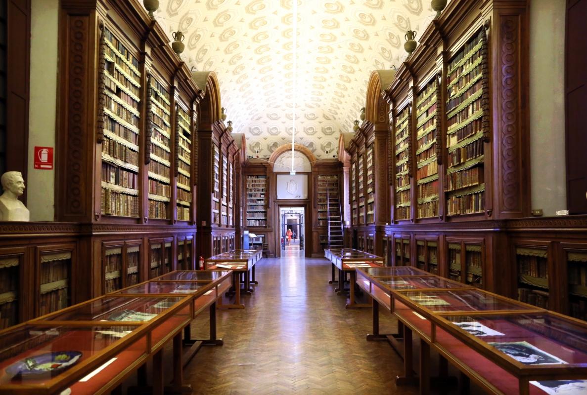 Parma, biblioteca palatina, 05 - Sailko - Parma (PR)