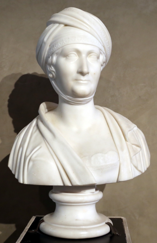 Raimondo trentanove, letizia ramolino bonaparte, 1818 - Sailko - Parma (PR)