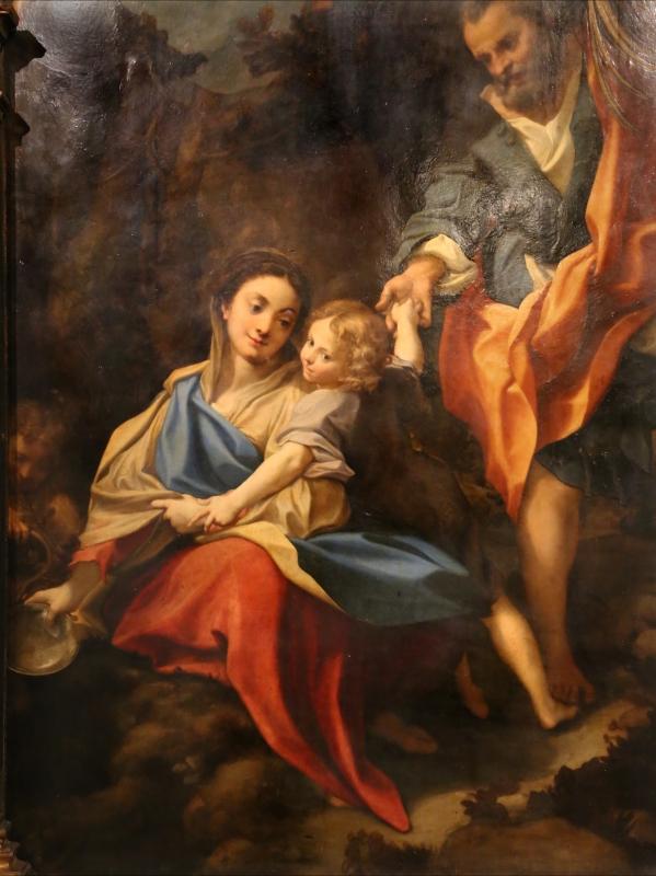 Correggio, madonna della scodella (riposo durante la fuga in egitto), 03 - Sailko - Parma (PR)