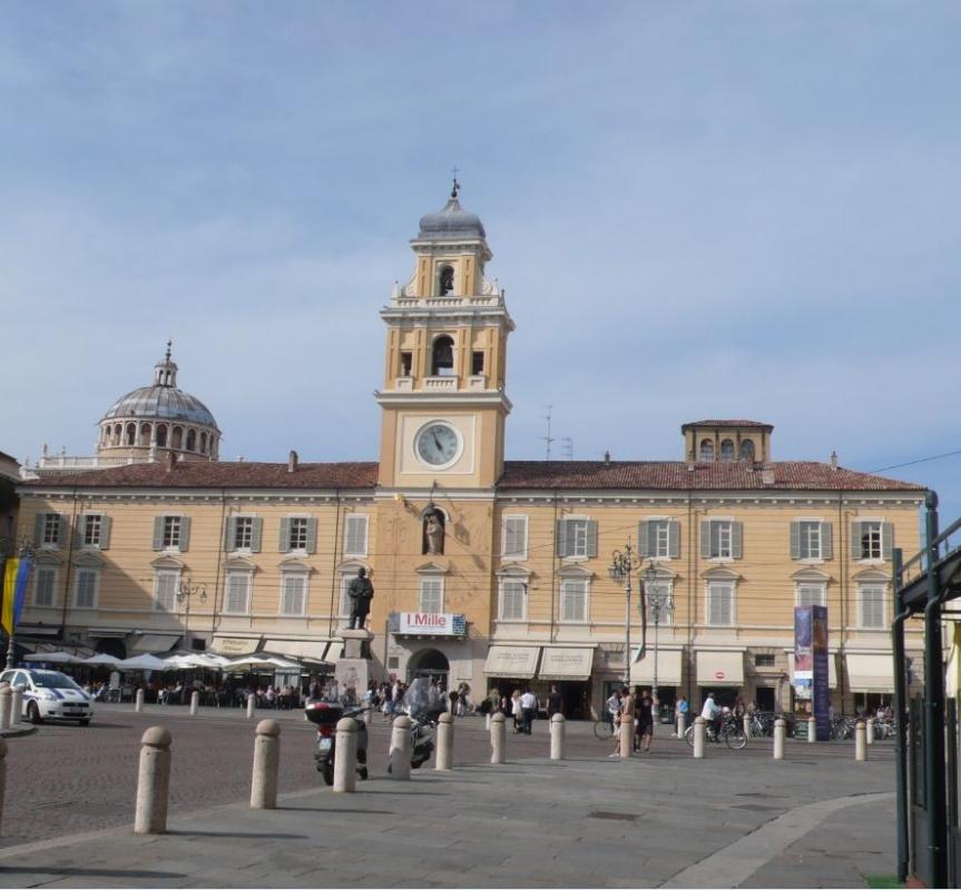 Palazzo del Governatore - Parma 1 - RatMan1234 - Parma (PR)