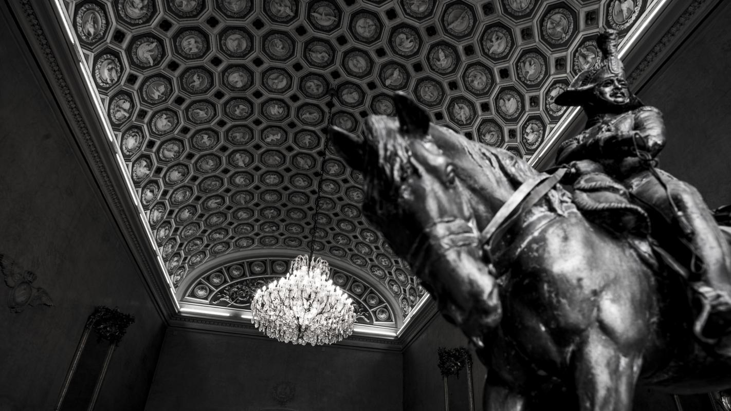 Palazzo Ducale Parma 05 - Caramb - Parma (PR)