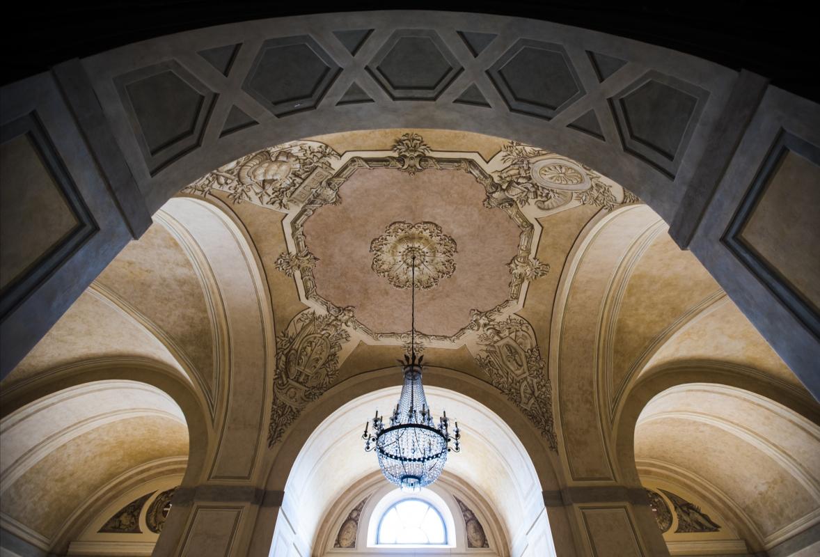 Palazzo Ducale Parma 12 - Caramb - Parma (PR)