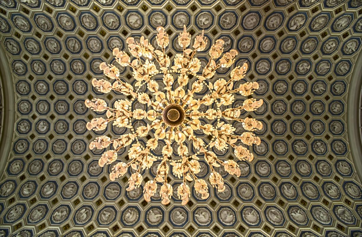 Palazzo Ducale Parma 11 - Caramb - Parma (PR)