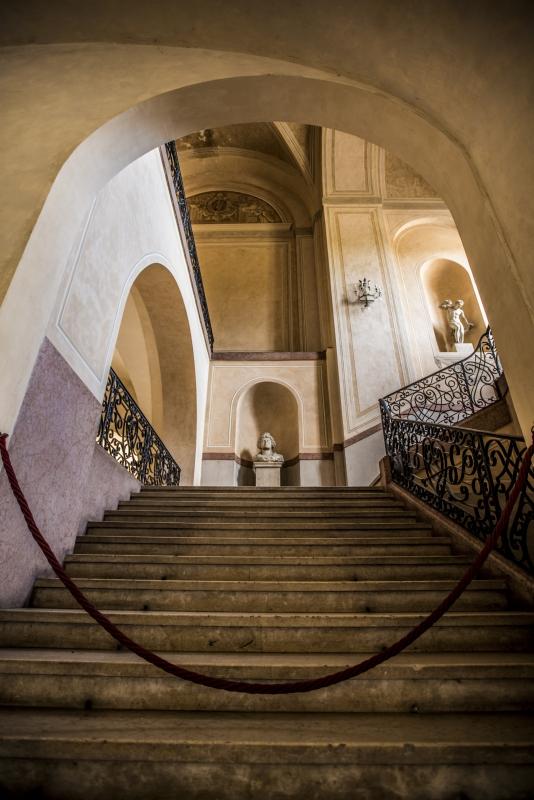 Palazzo Ducale Parma 07 - Caramb - Parma (PR)