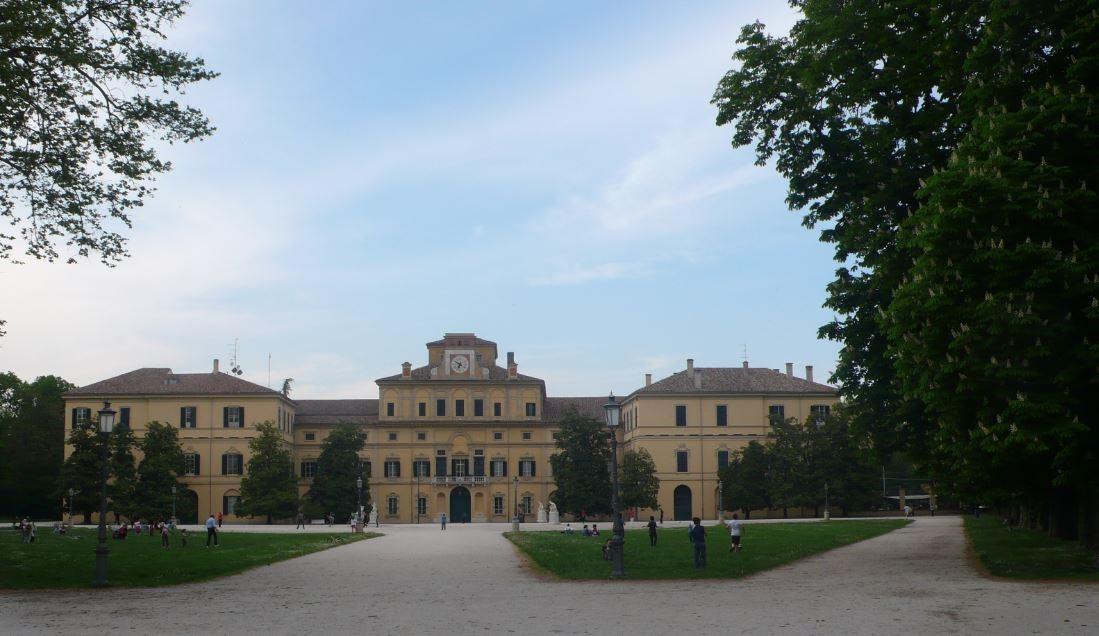 Parco Ducale - parma - RatMan1234 - Parma (PR)