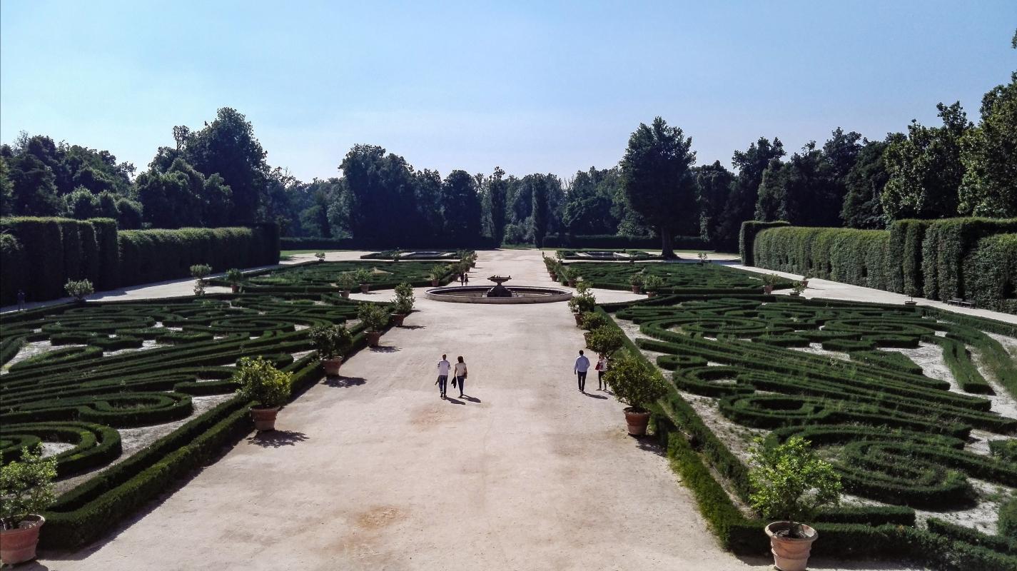 Colorno Parco ducale - Eulalia - Colorno (PR)