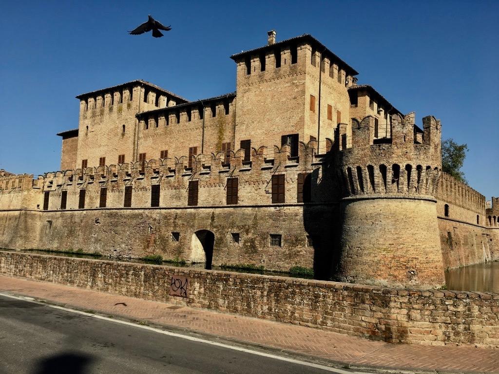 Rocca Sanvitale Fontanellato - Pickin62 - Fontanellato (PR)
