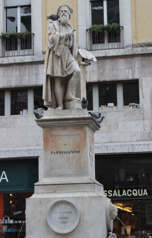 Id Parmigianino - Giulschel - Parma (PR)