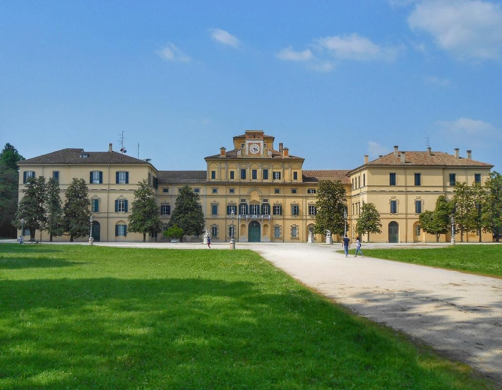 Palazzo del giardino Ducale - Magi2196 - Parma (PR)