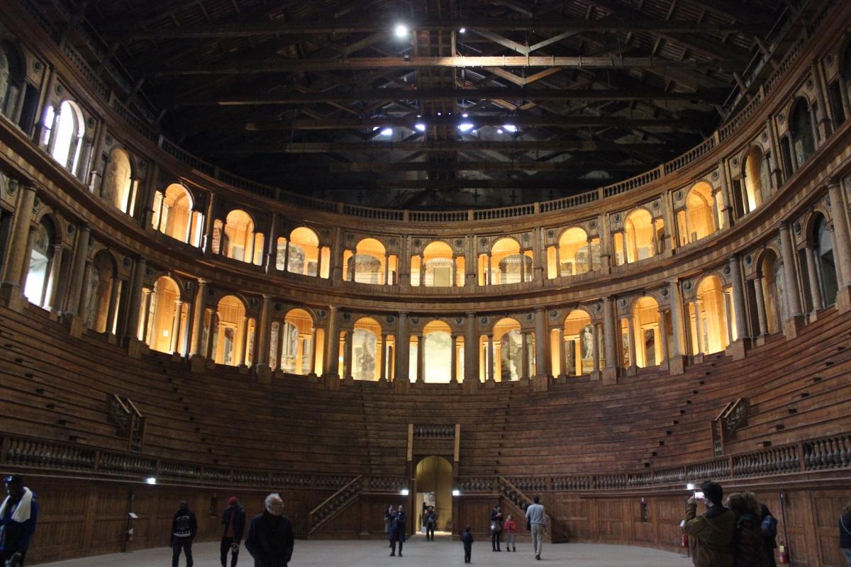 Teatro Farnese IMG 3367 - Giulschel - Parma (PR)