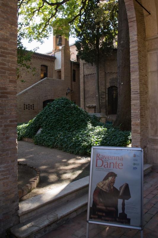 Quadrarco di Braccioforte - Maurizio Melandri - Ravenna (RA)