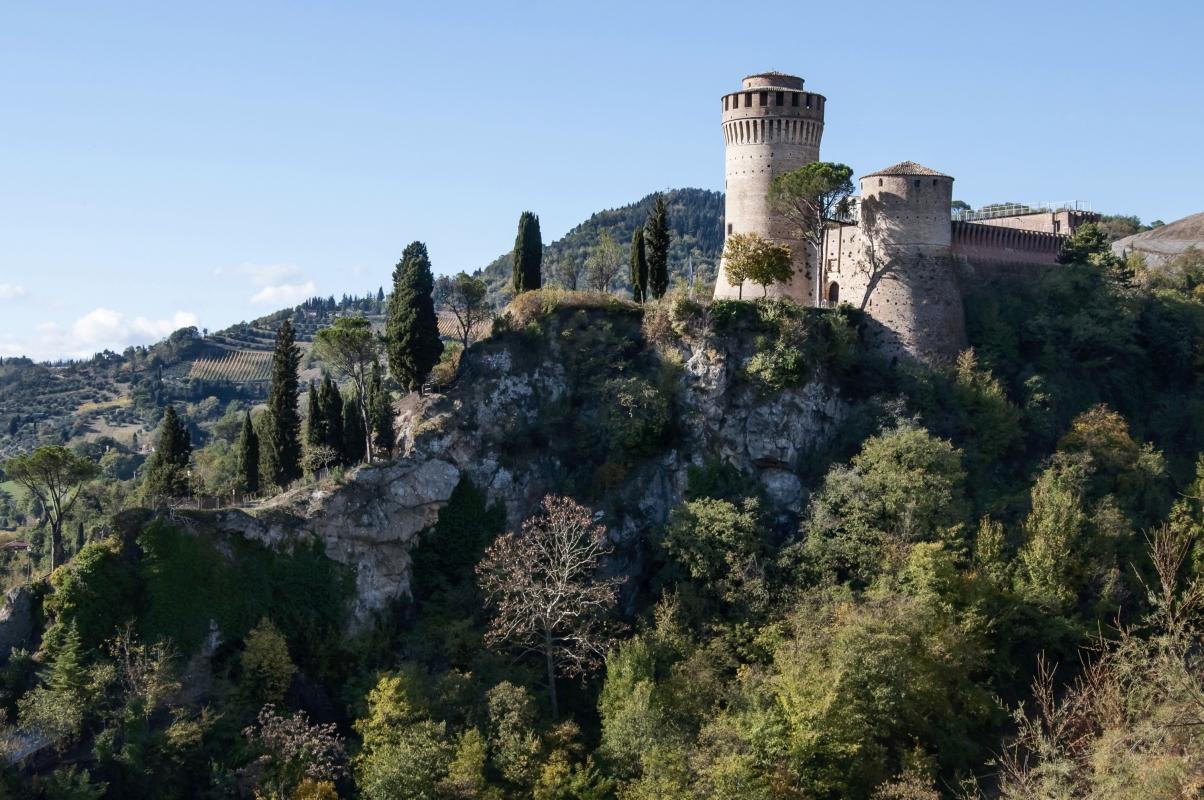 Brisighella - Rocca - - Vanni Lazzari - Brisighella (RA)