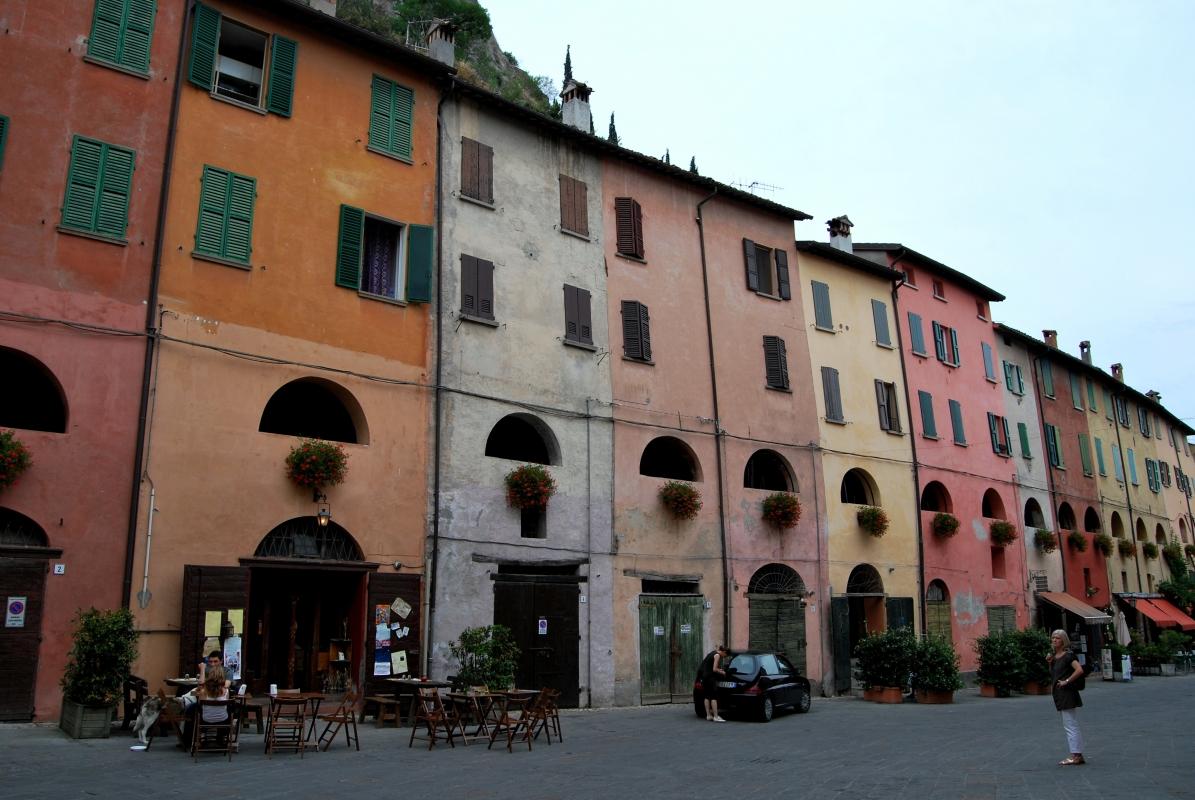 Via Del Borgo o Degli Asini - Chiari86 - Brisighella (RA)