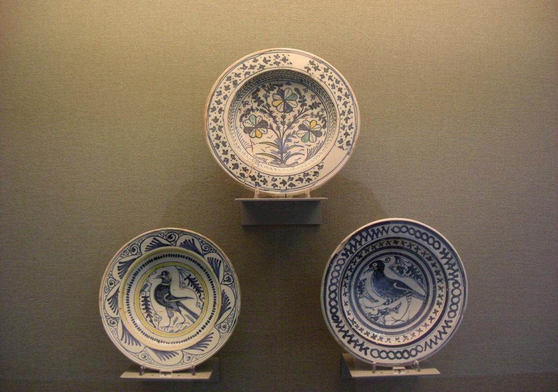 MIC-Ceramica italiana del Novecento - Clawsb - Faenza (RA)