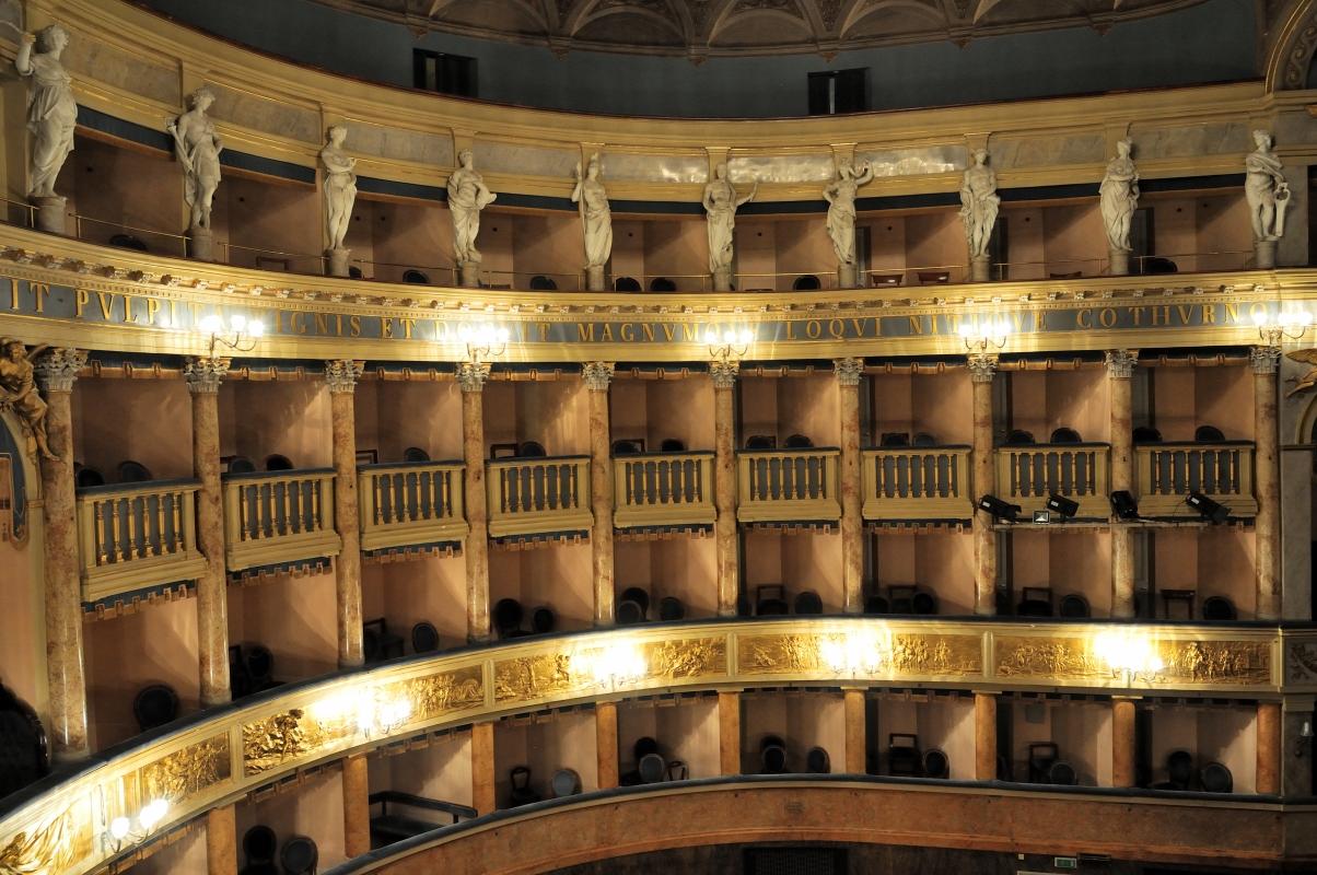 Teatro Comunale Angelo Masini - Comune di Faenza 06 - Lorenzo Gaudenzi - Faenza (RA)