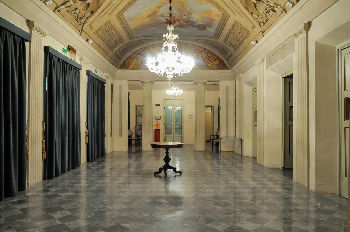Foyer Teatro Comunale Angelo Masini Comune di Faenza 04 - Lorenzo Gaudenzi - Faenza (RA)