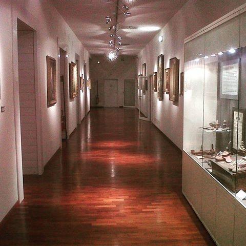 Corridoio del Museo - AlessandroB - Massa Lombarda (RA)