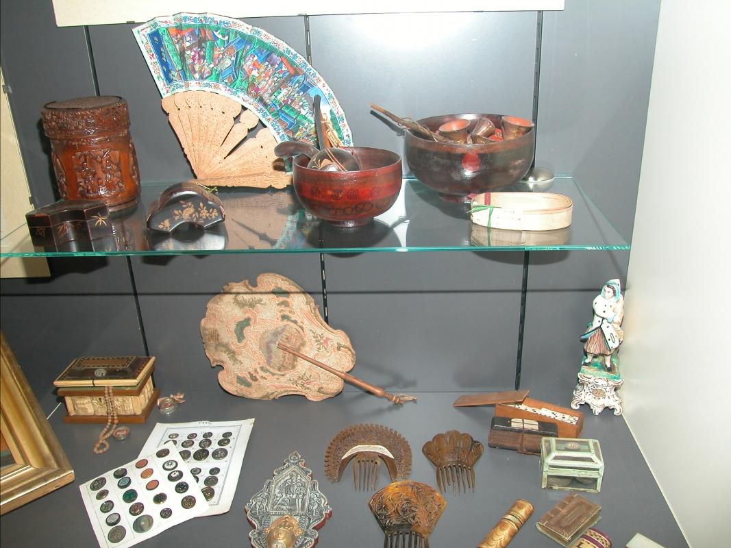 Museo Venturini - Ivothewho - Massa Lombarda (RA)