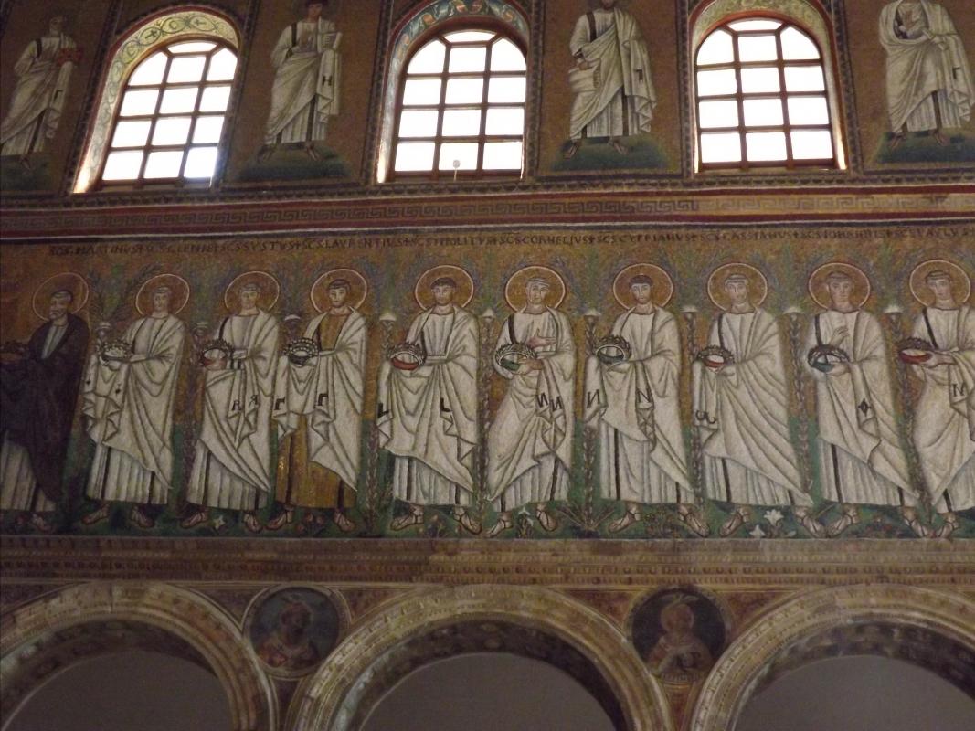 Teoria dei santi - Cristina Cumbo - Ravenna (RA)