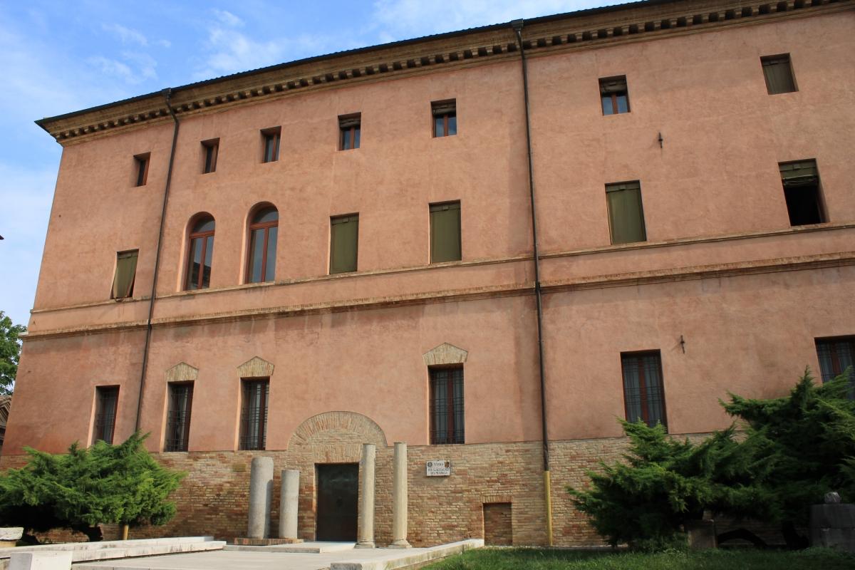 Museo Nazionale Ravenna 5 - Chiara Dobro - Ravenna (RA)