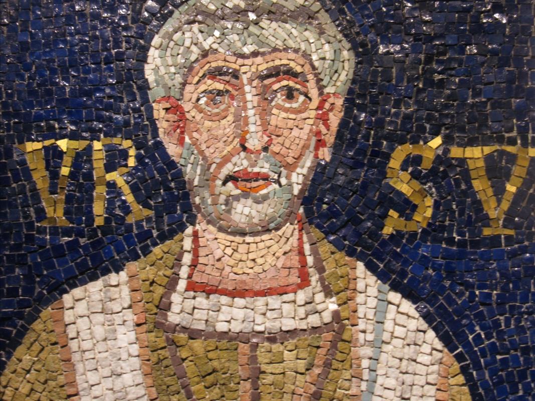 Museo Tamo - Lorenza Tuccio - Ravenna (RA)