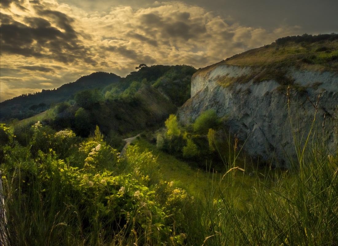 La Cava del Monticino - Massimo Saviotti - Brisighella (RA)