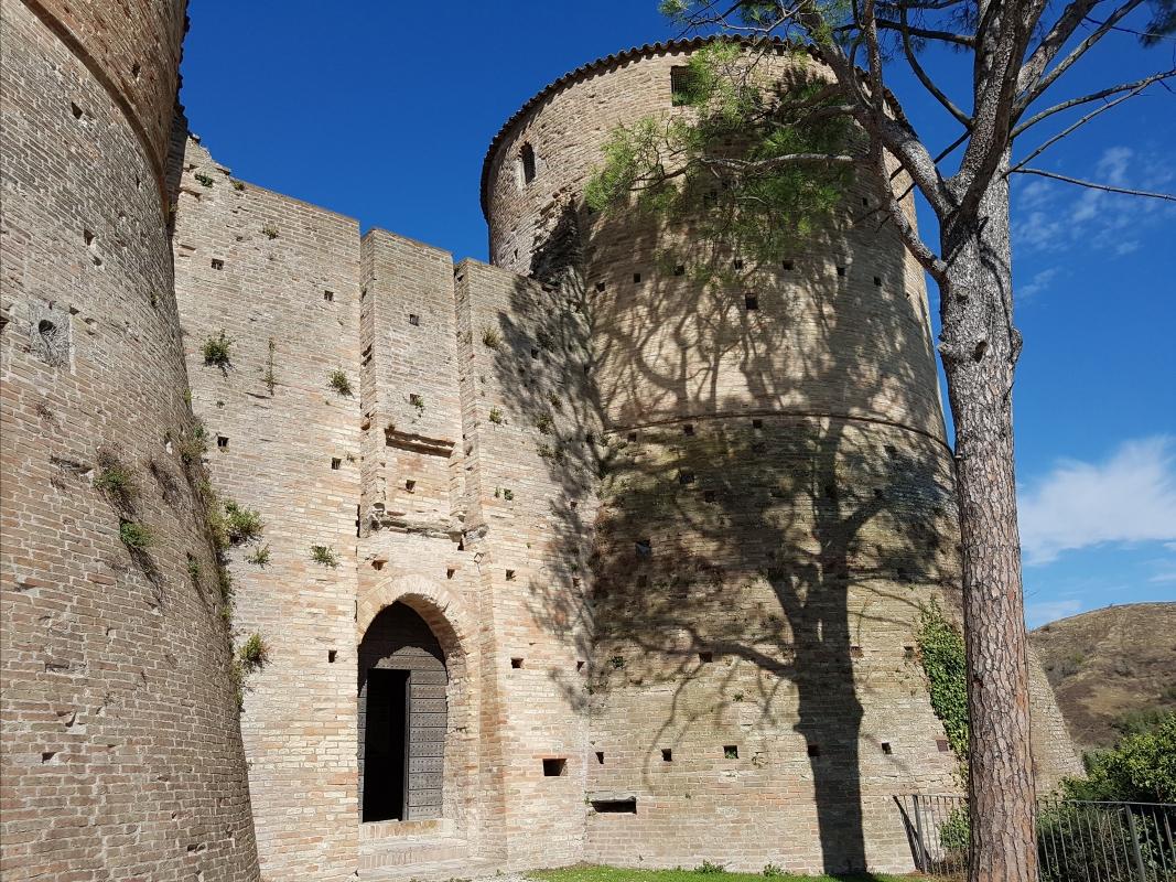Rocca Brisighella - Alice90 - Brisighella (RA)