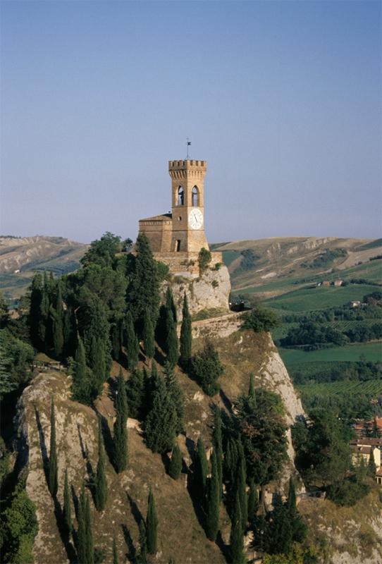Torre dell'Orologio 2006 - Emanuele Schembri - Brisighella (RA)