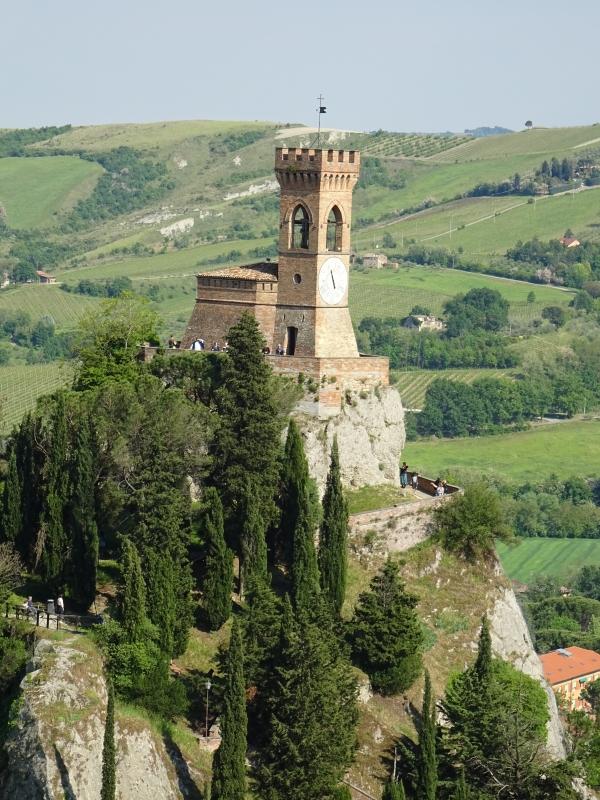 TORRE DELL'OROLOGIO BIS - Clodette662000 - Brisighella (RA)