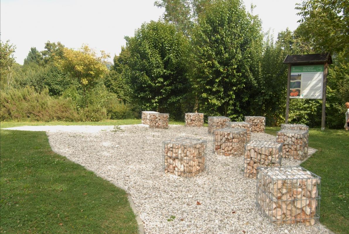 Giardino delle erbe 02 - SveMi - Casola Valsenio (RA)