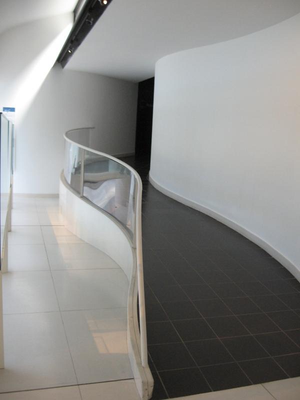 Percorso interno - Persepolismo - Faenza (RA)