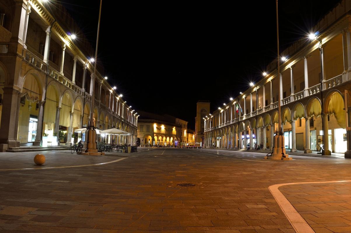 Piazza del popolo DSC0993a 403 - Sancio1979 - Faenza (RA)