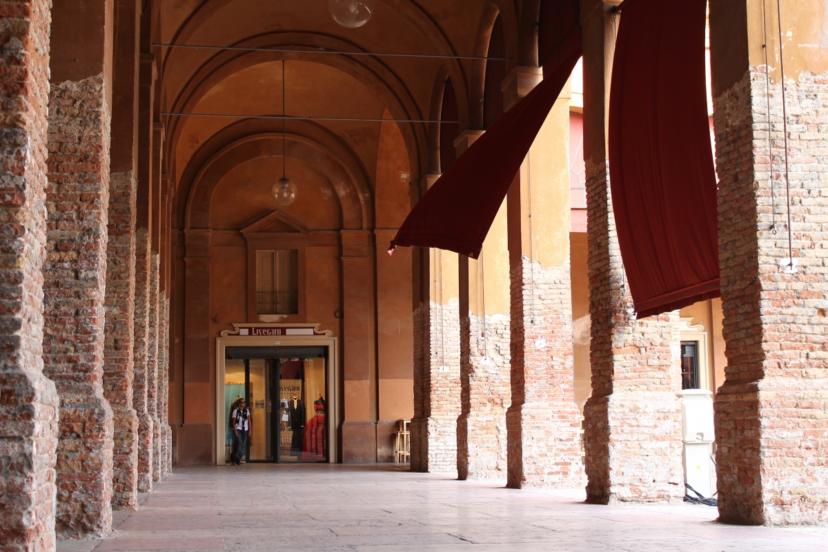 Pavaglione Lugo - Vittoguazzo - Lugo (RA)