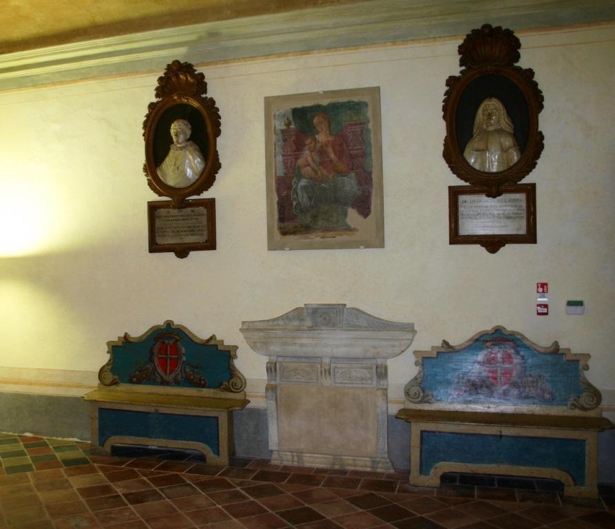 Rocca di Lugo IMG 2204 - Carlabergami59 - Lugo (RA)