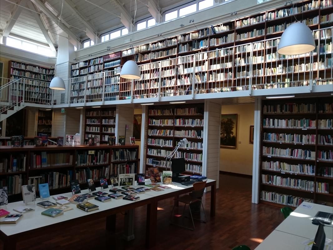 Centro Culturale C. Venturini 3 - SveMi - Massa Lombarda (RA)