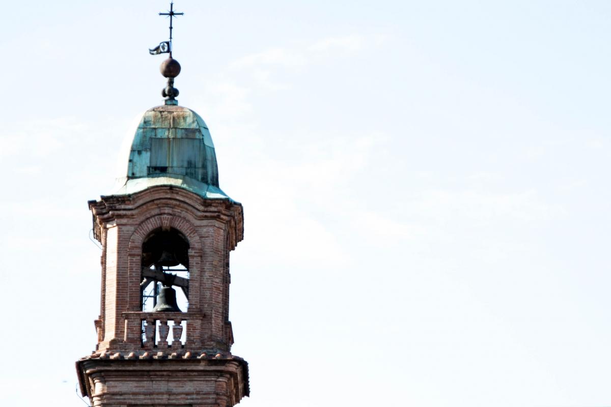 La torre nel cielo - Laurina 79 - Massa Lombarda (RA)