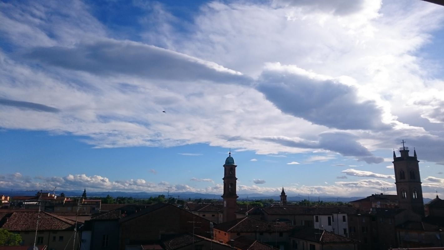 Torre orologio Massa Lombarda 13 - SveMi - Massa Lombarda (RA)