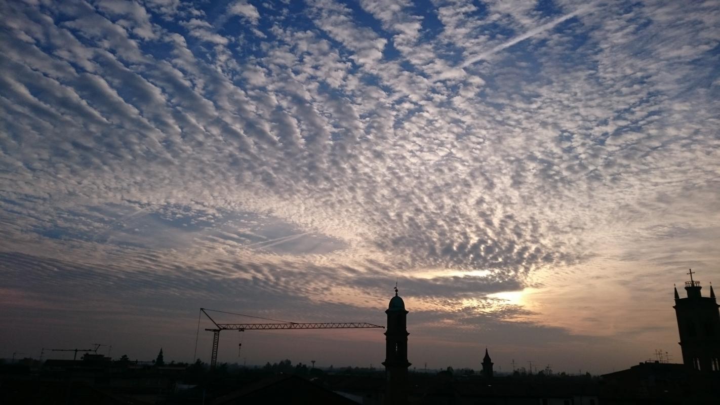 Torre orologio Massa Lombarda 11 - SveMi - Massa Lombarda (RA)