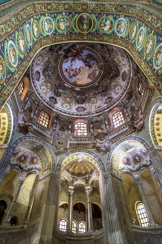 Basilica San Vitale Ravenna - Mariapatrizia - Ravenna (RA)