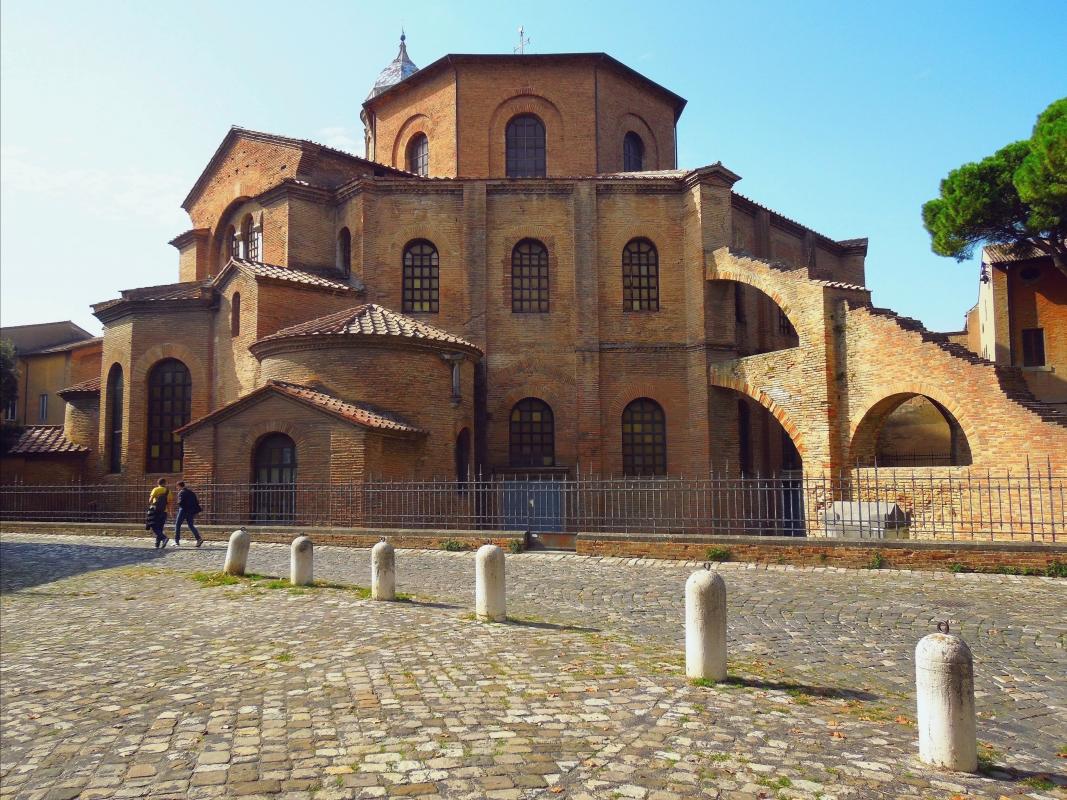 Ravenna ottobre 2014 160 - Federico Lugli - Ravenna (RA)