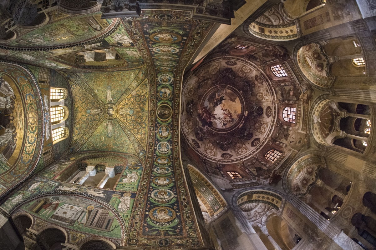 Stili a confronto - Domenico Bressan - Ravenna (RA)