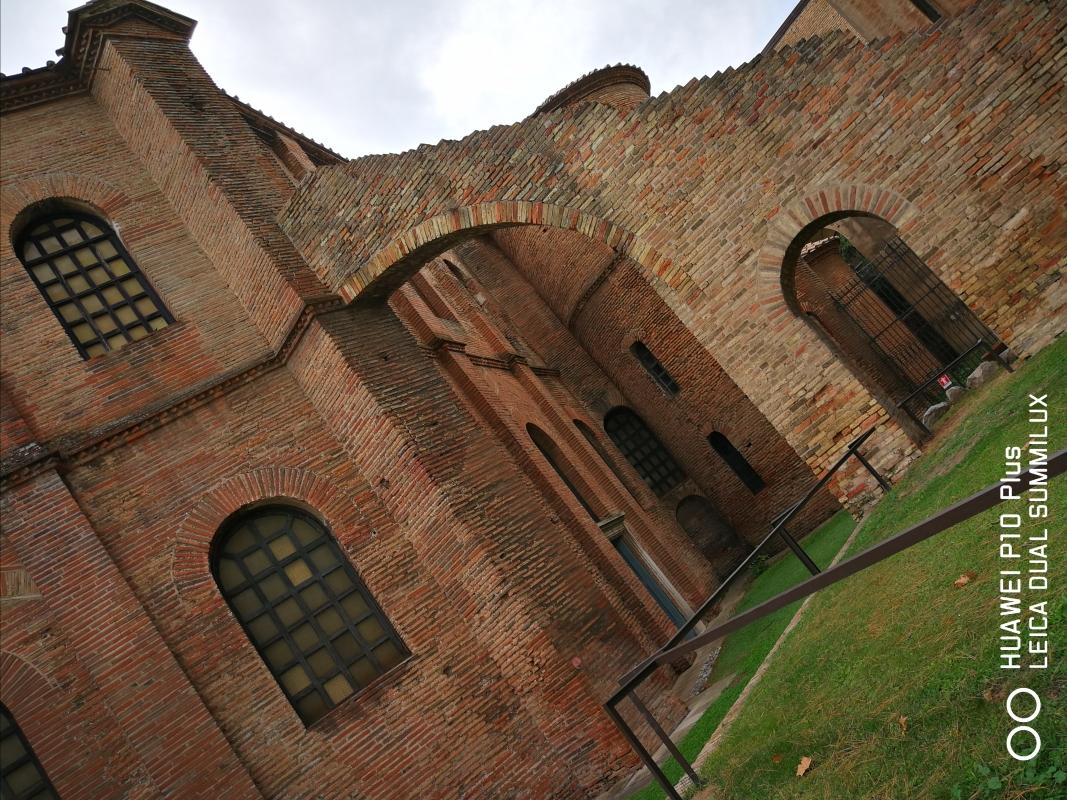 San Vitale - parte retro - LadyBathory1974 - Ravenna (RA)