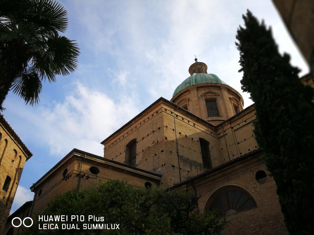 San Vitale - veduta esterna - LadyBathory1974 - Ravenna (RA)