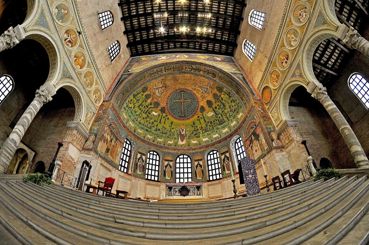 Santa Apollinare Ravenna - Italy DSC 4196 01M DSC 4206M - Stefano Degli Esposti - Ravenna (RA)